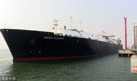 China imports 4.71m tonnes of liquefied natural gas in August